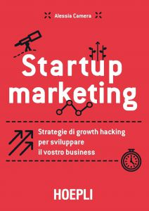 startup marketing