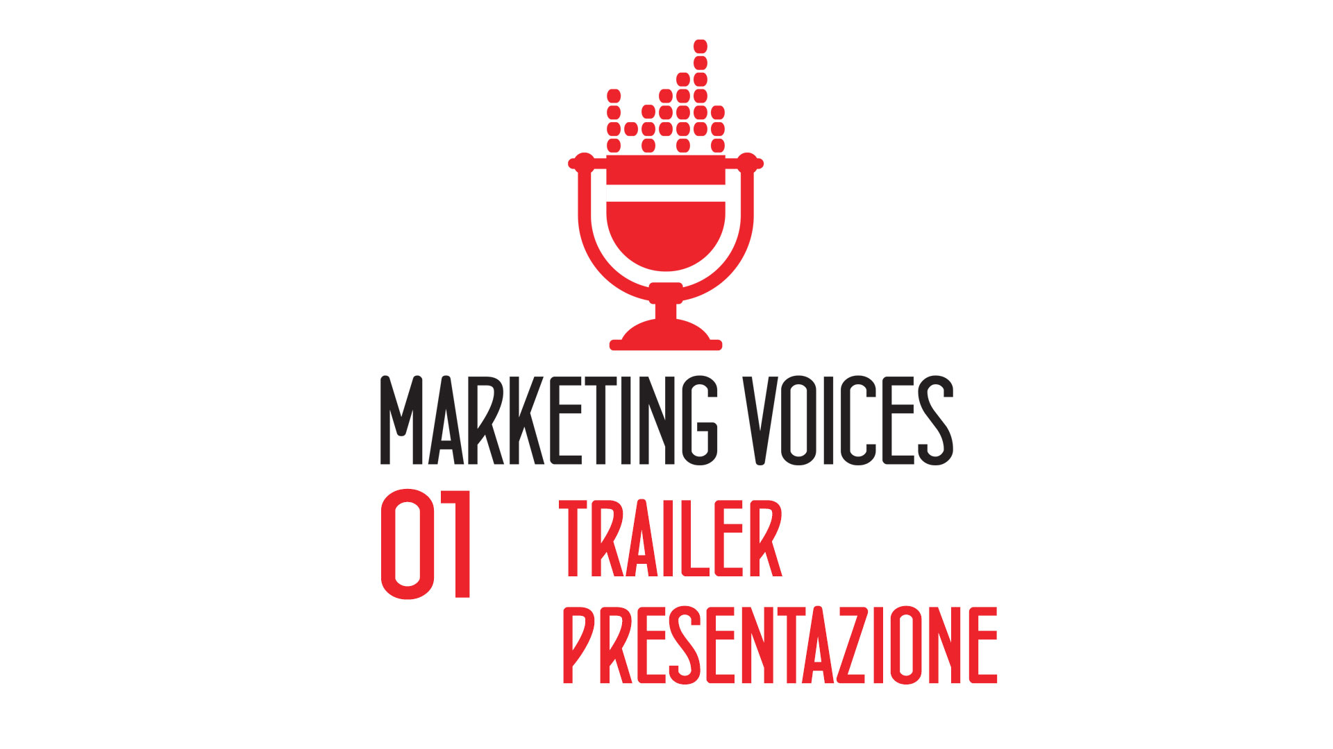 marketing voices trailer presentazione