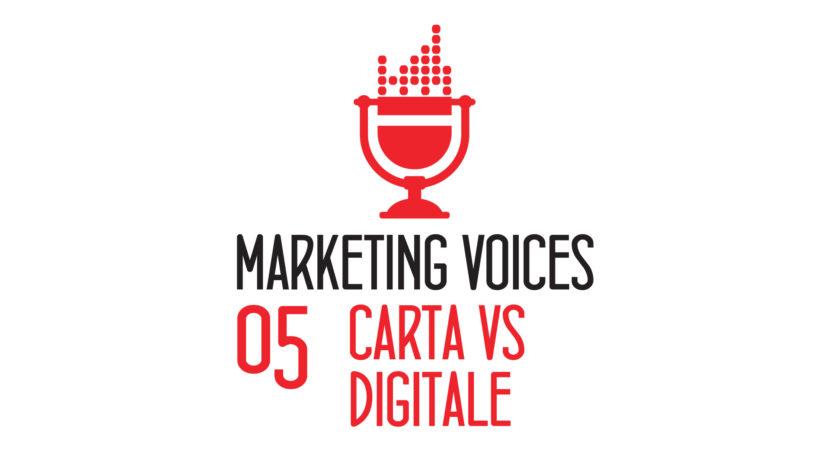 carta vs digitale marketing voices christian marulli ciemme srl