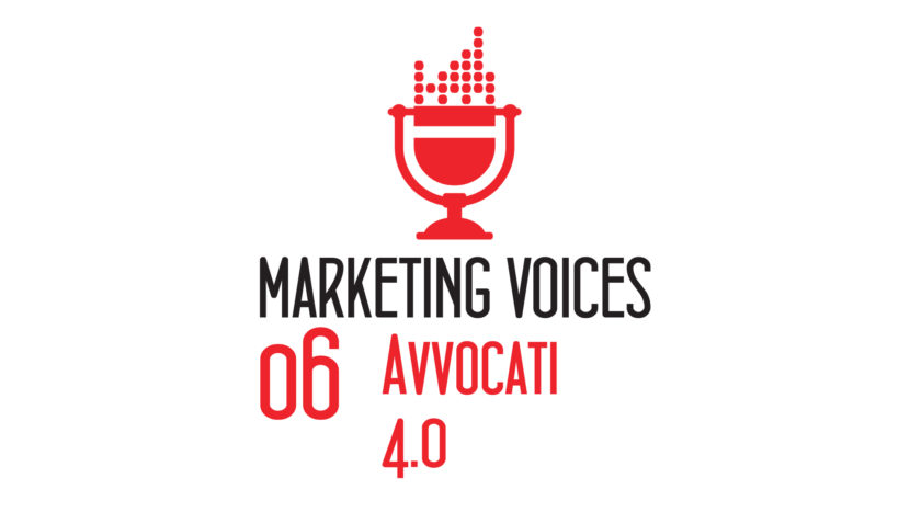 avvocati 4.0 strumenti digitali per professionisti marketing voices podcast
