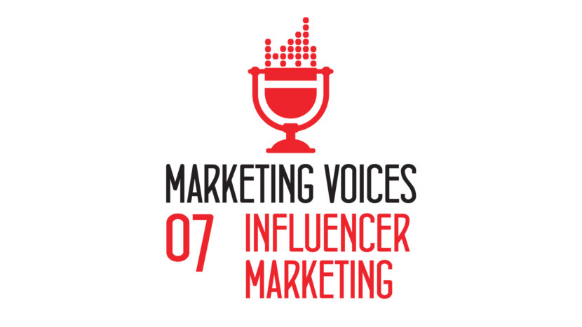 influencer marketing voices cryonic lab margot ovani