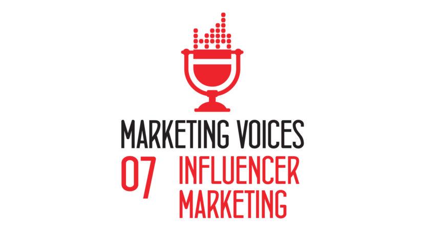 influencer marketing voices cryonic lab margot ovani