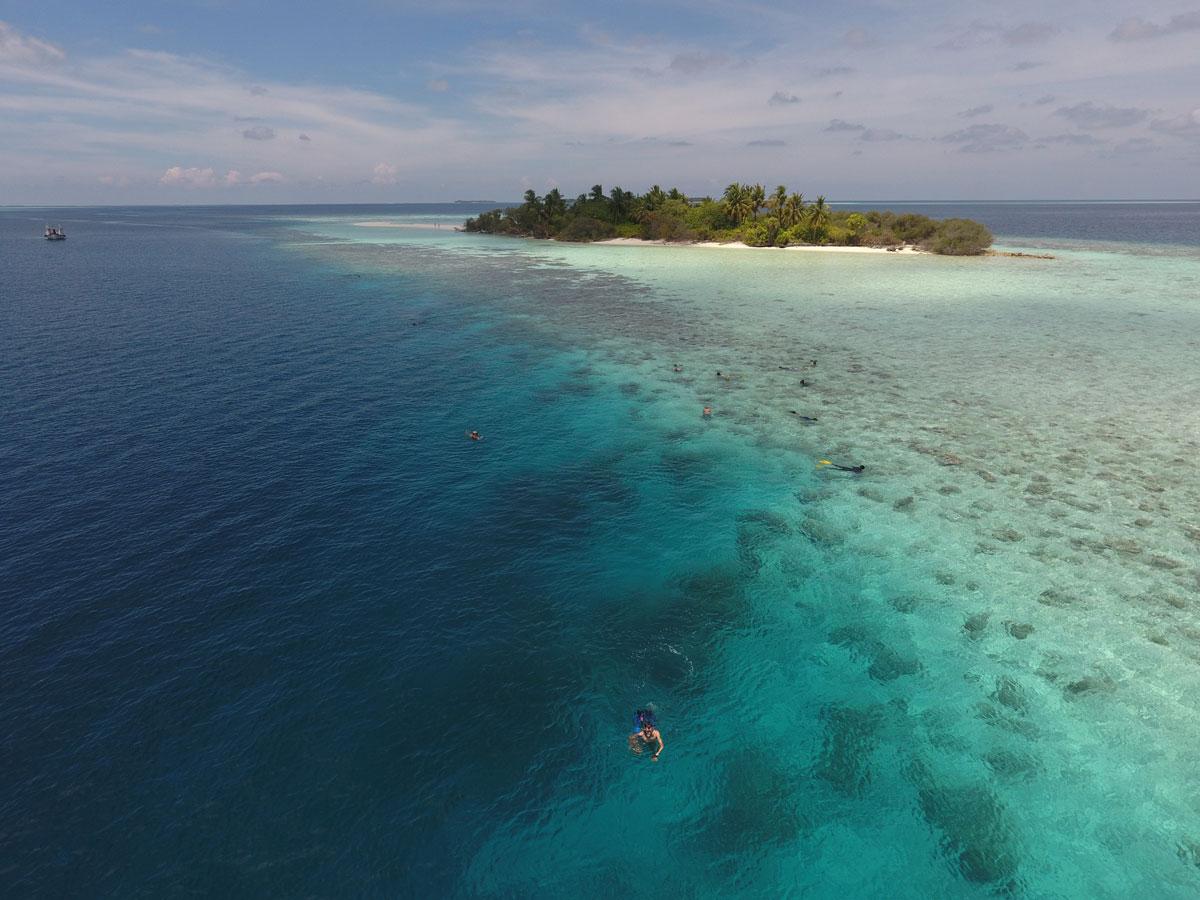 workshop alle maldive marhe