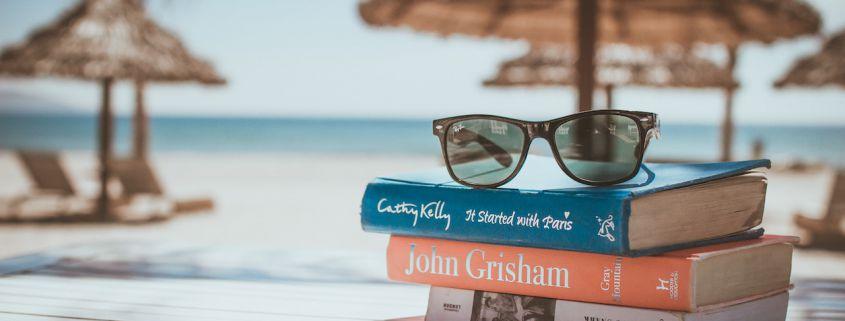 5 libri di marketing da leggere in vacanza