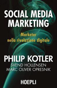libri di marketing da leggere in vacanza social media marketing
