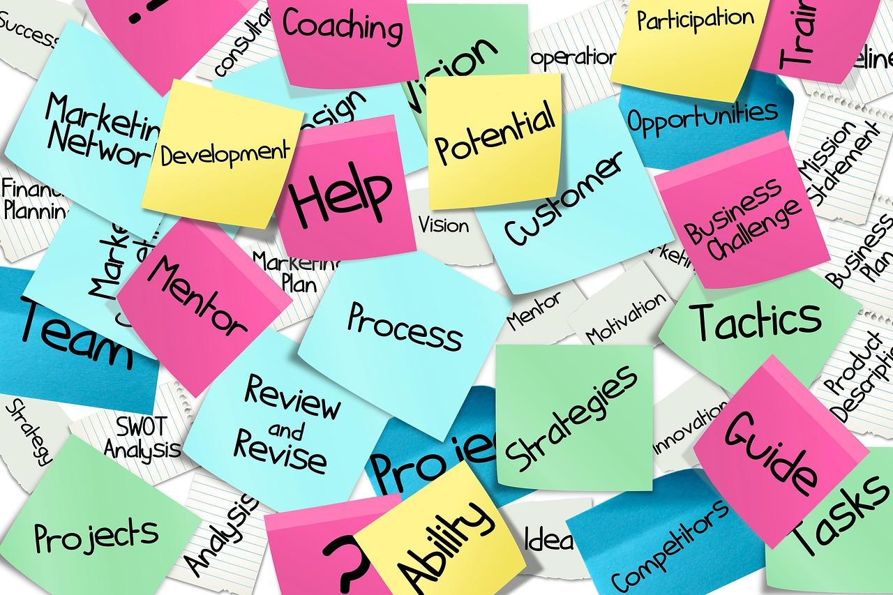 strategia social per avere successo