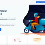 e-mail marketing acumbamail