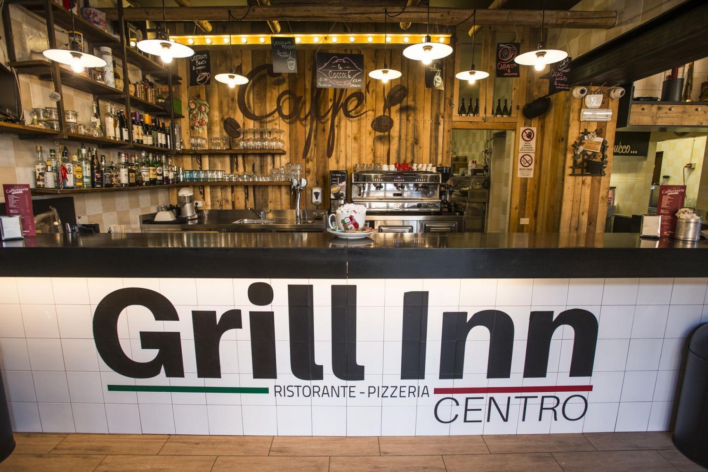 grill in centro