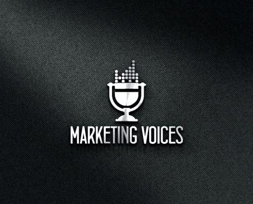marketing voices