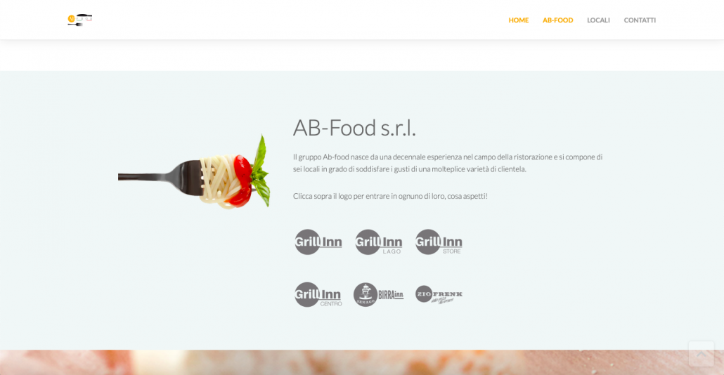 abfood website