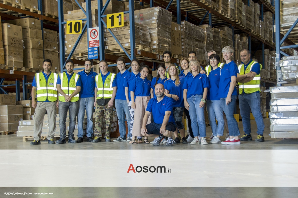 aosom team