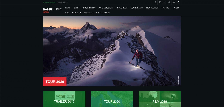 itaca banff website