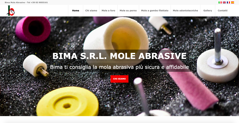 bima website