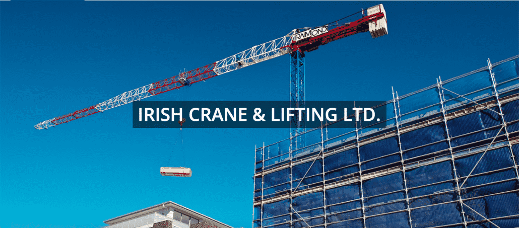 irish crane & lifting ltd