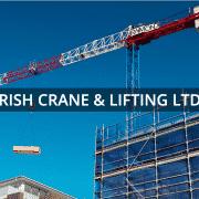 irish crane & lifting ltd