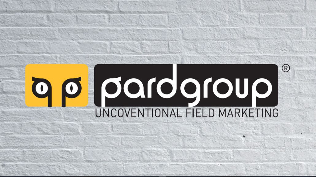 pardgroup