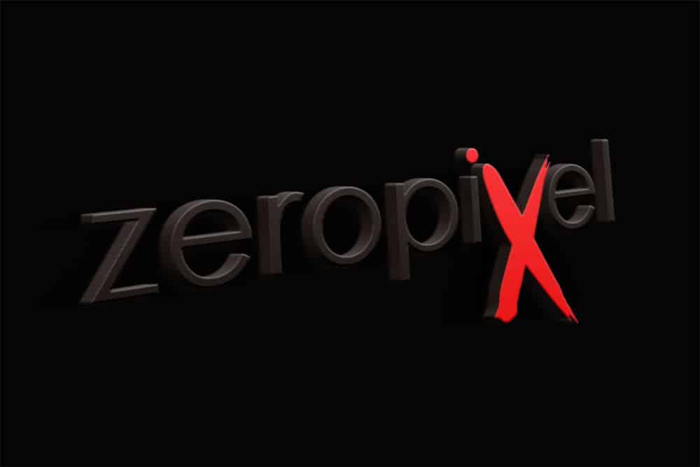 zeropixel