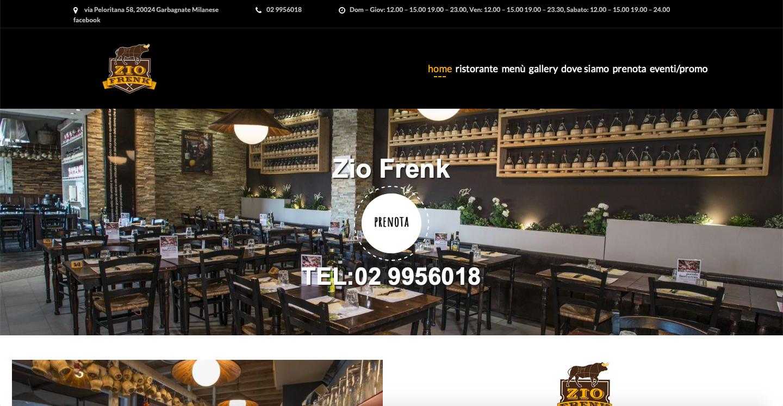 zio frenk website
