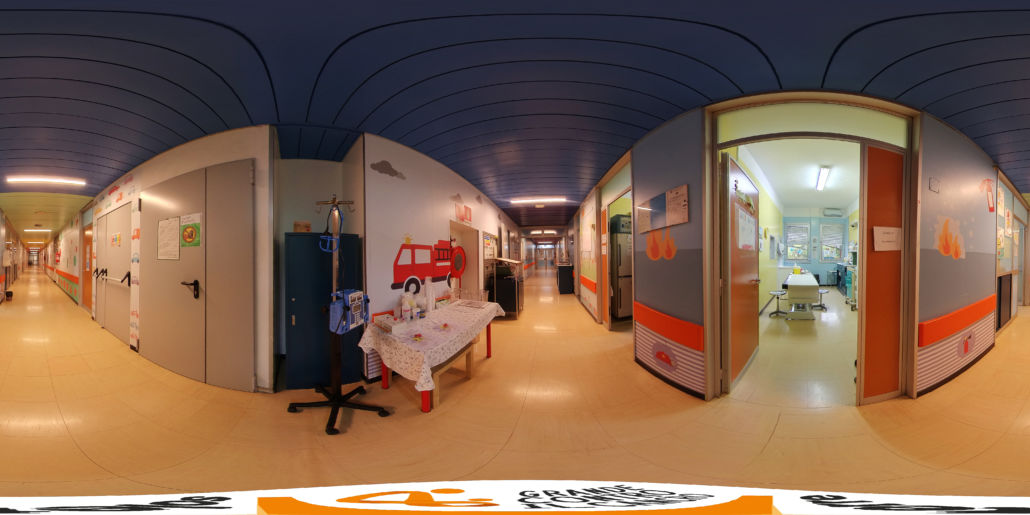 soleterre virtual tour