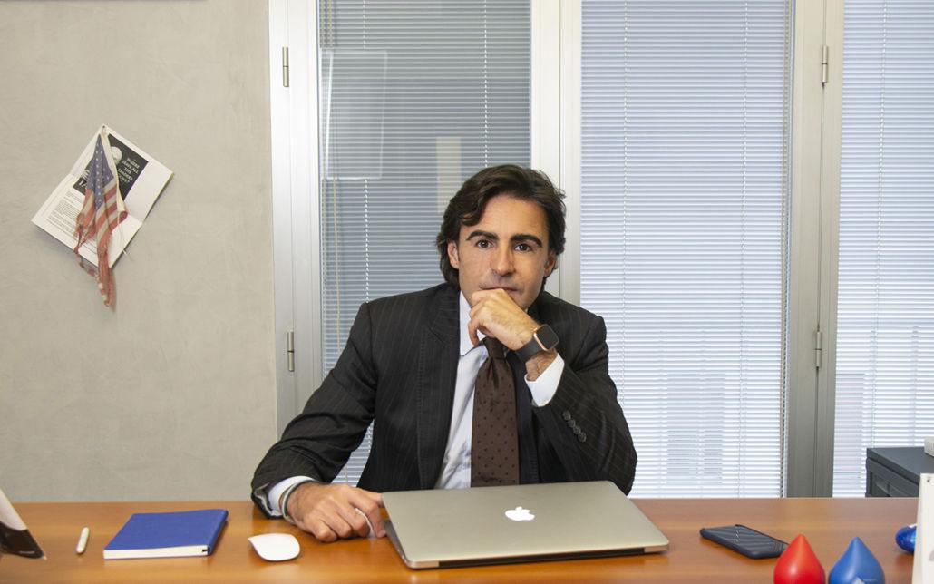 Stefano Massaro