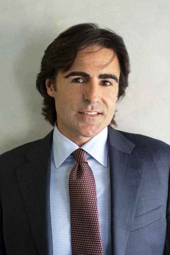 Stefano Massaro, CEO Cerba HC Italia