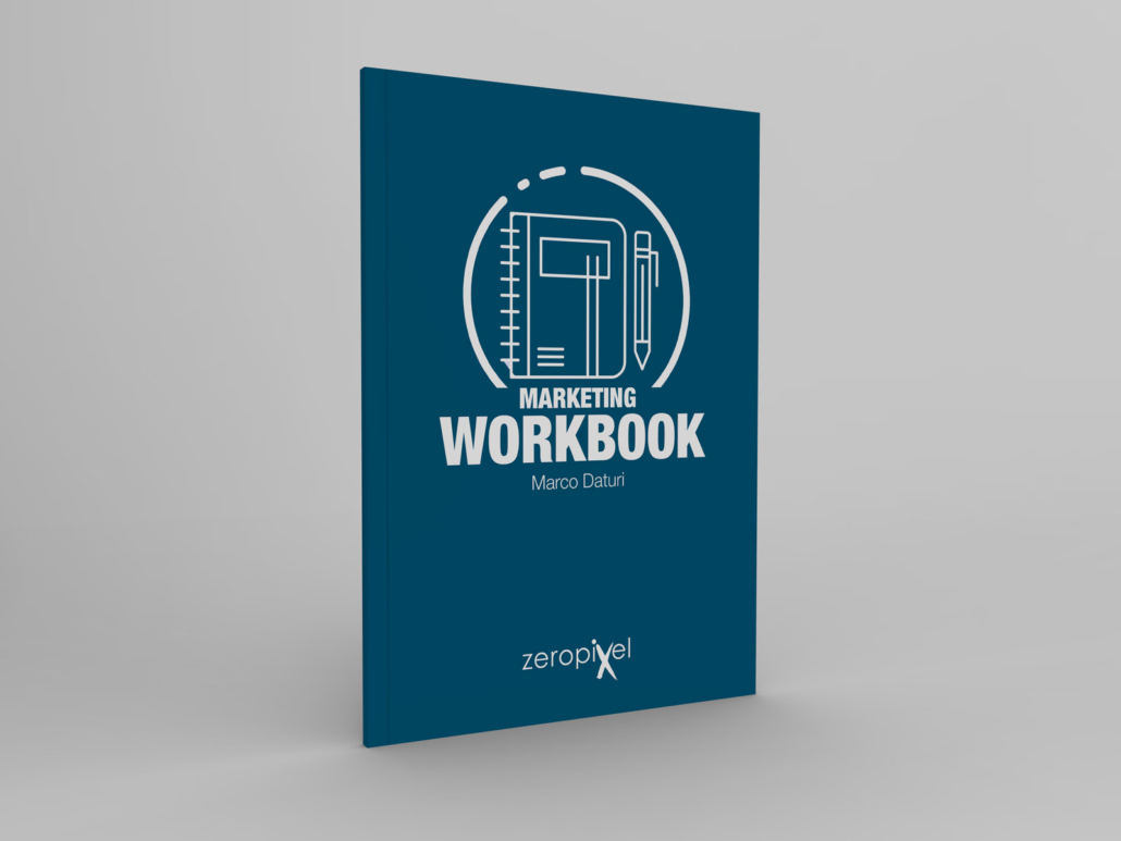 marketing work book