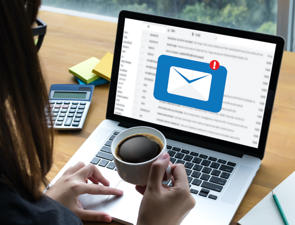e-mail marketing nel 2021