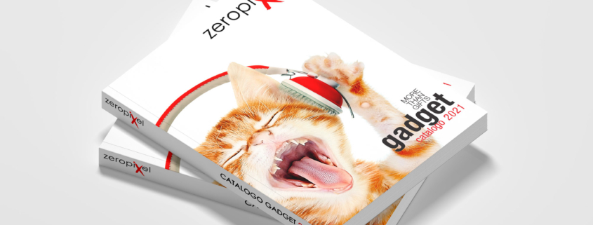 catalogo gadget 2021
