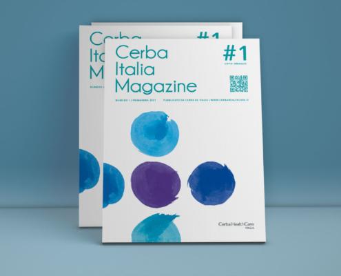 cerba italia magazine