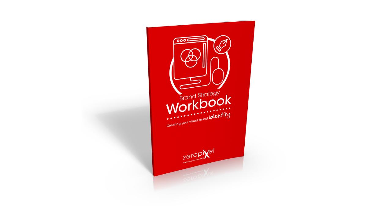 brand strategy workbook