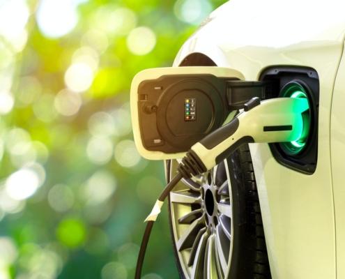 trasporto elettrico aziendale