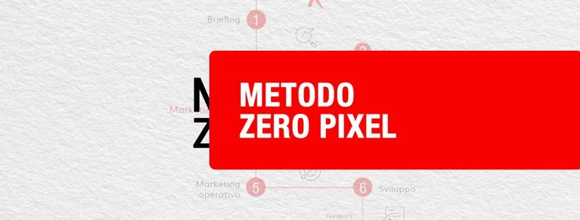 metodo zero pixel