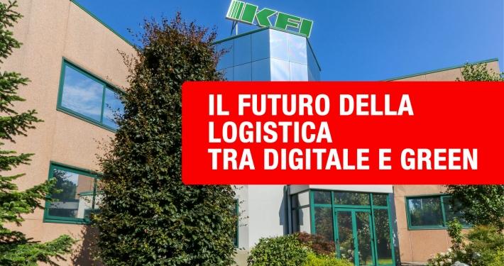 logistica del futuro kfi