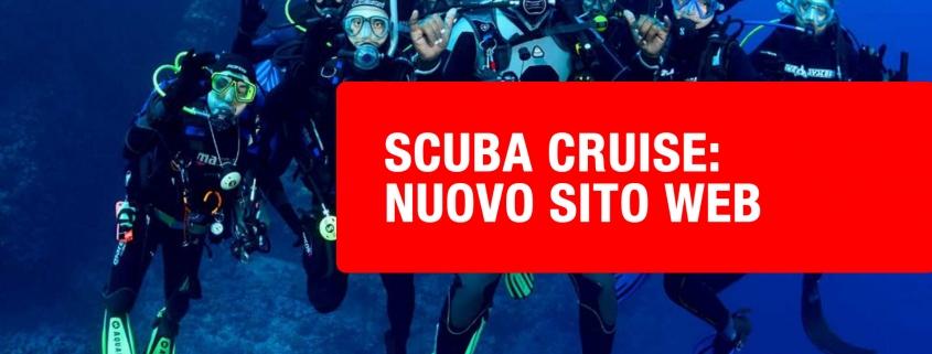 scuba cruise sito web